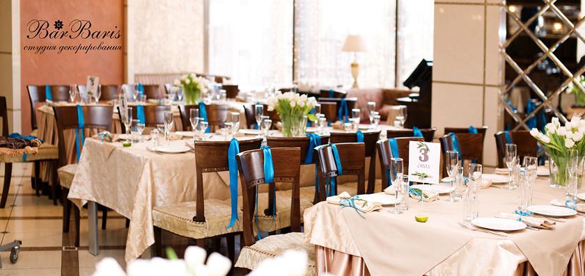 Ресторан Il faro - фотография 5