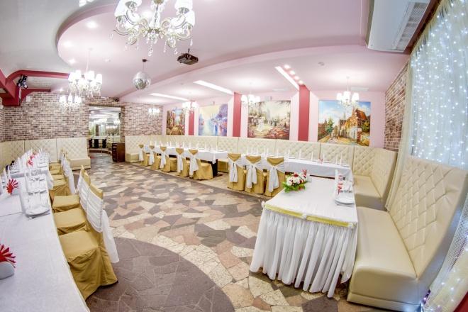 Ресторан Богема - фотография 5