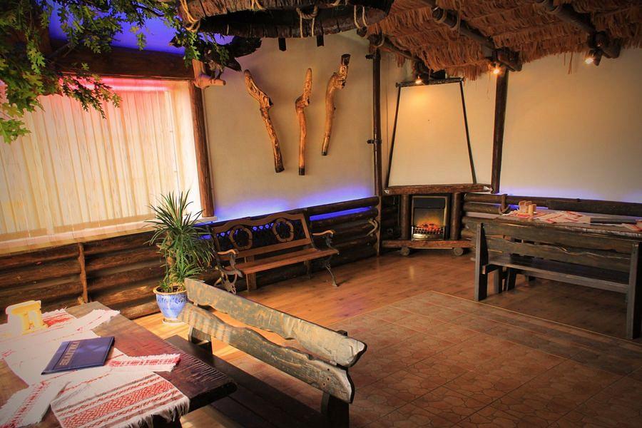 Ресторан Лесная сказка - фотография 9