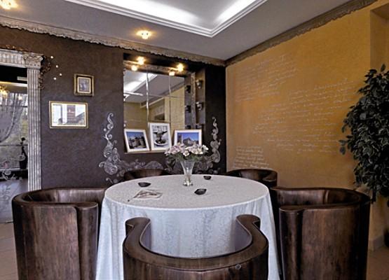 Ресторан La rose d'or - фотография 5