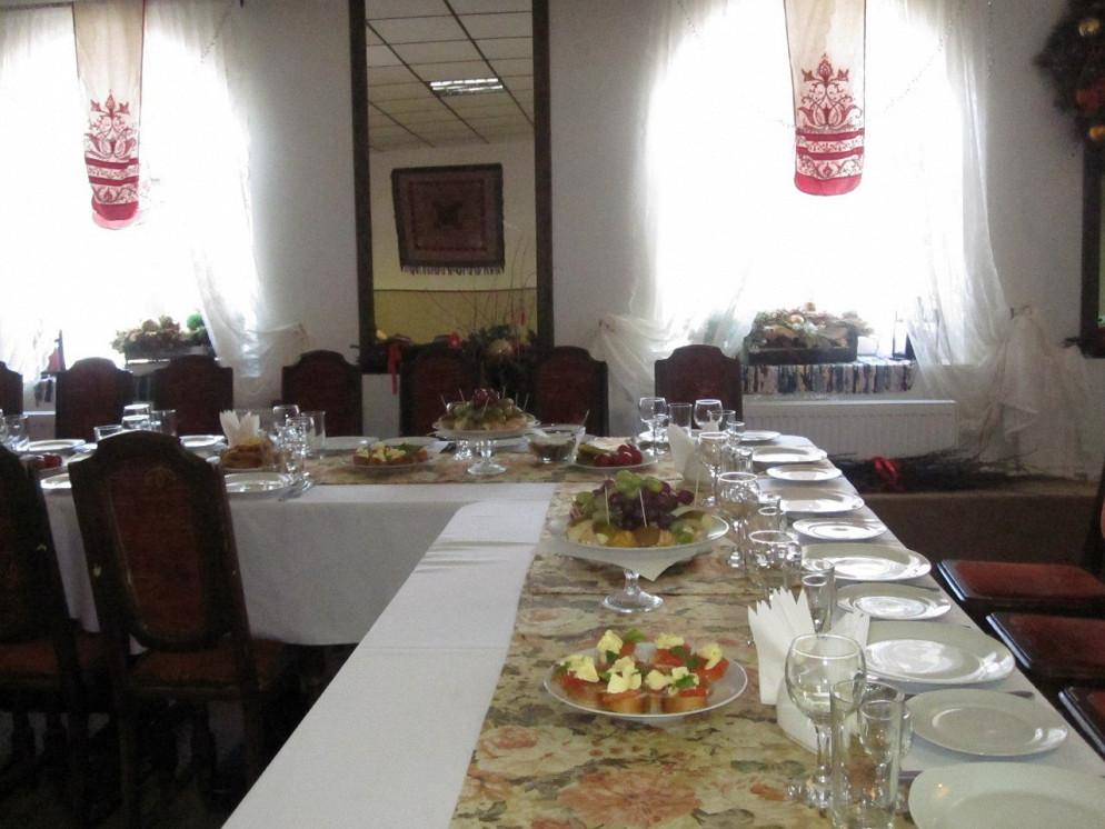 Ресторан Застолье - фотография 8