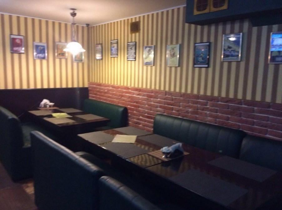 Ресторан Виста - фотография 1