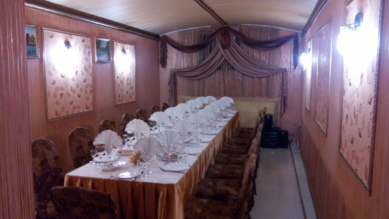 Ресторан Галерея - фотография 8