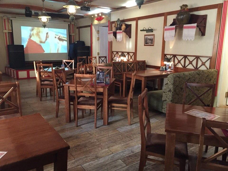 Ресторан Каскад - фотография 2