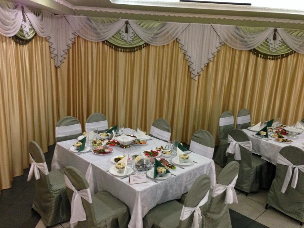 Ресторан Севан - фотография 2
