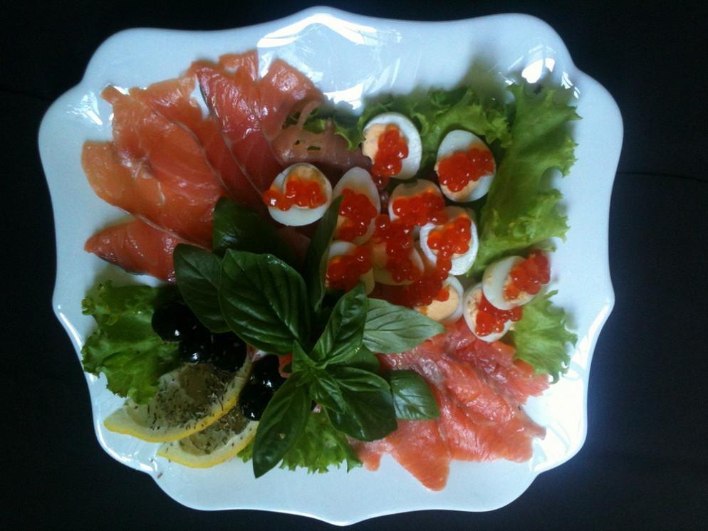 Ресторан Поляна Catering - фотография 8