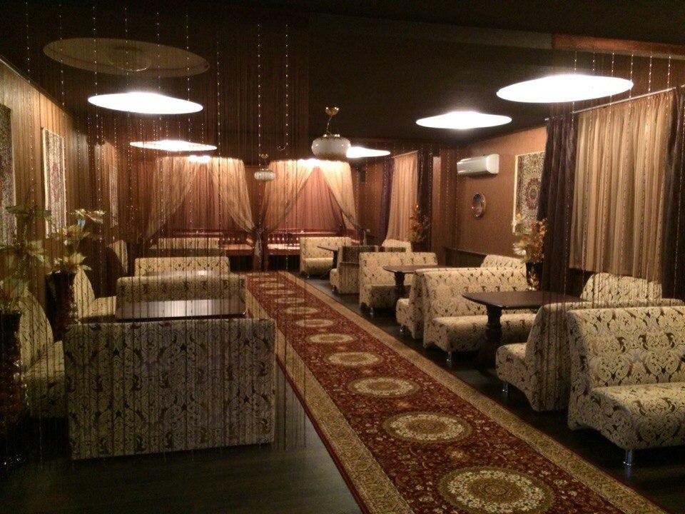 Ресторан Баха - фотография 3
