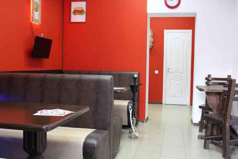 Ресторан My Gyros - фотография 3