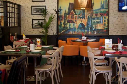 Ресторан Czech Duck - фотография 6