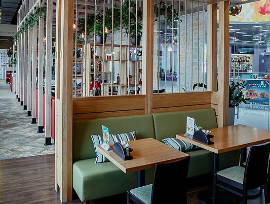 Ресторан Il Патио - фотография 3