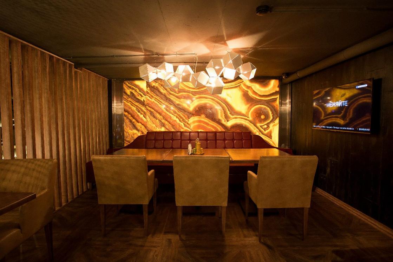 Ресторан Kastaneda - фотография 11
