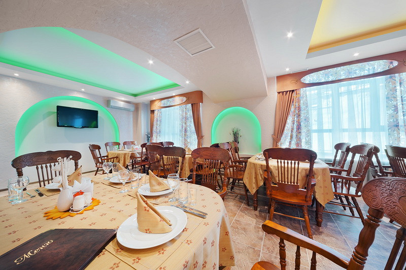 Ресторан Украина - фотография 5
