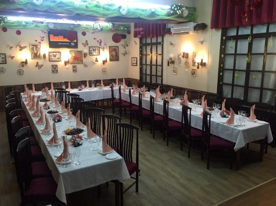 Ресторан На задворках - фотография 1