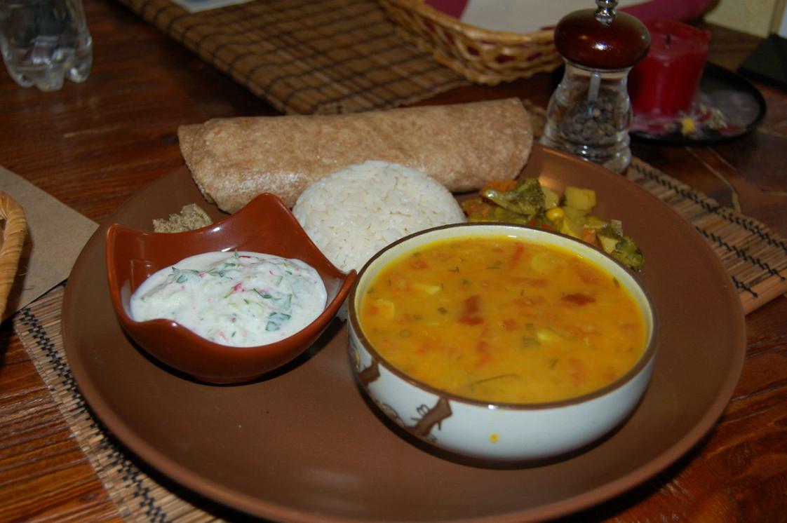 Ресторан Мирайя - фотография 5
