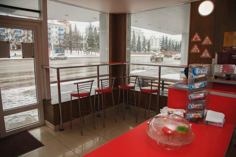 Ресторан Шаверма по-питерски - фотография 2