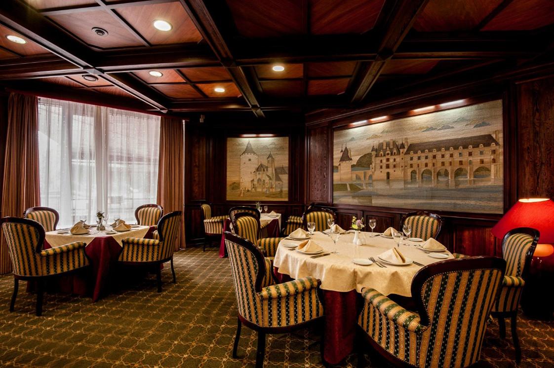 Ресторан Бордо - фотография 7