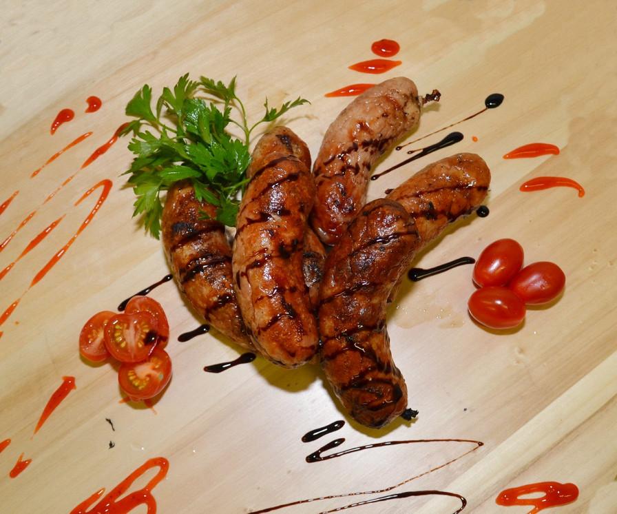 Ресторан Гриль & Хаус - фотография 9