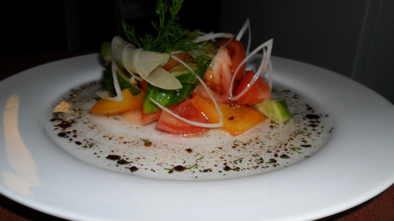 Ресторан Olio - фотография 9