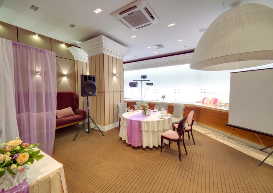 Ресторан Классик-холл - фотография 6