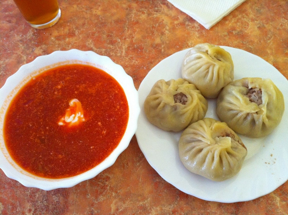 Ресторан Аршан - фотография 4