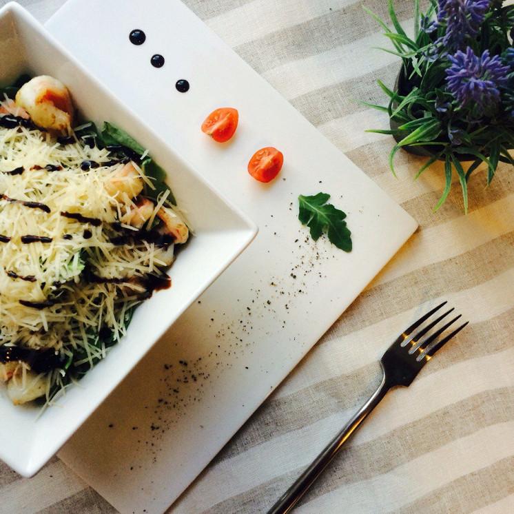 Ресторан Лаванда - фотография 12