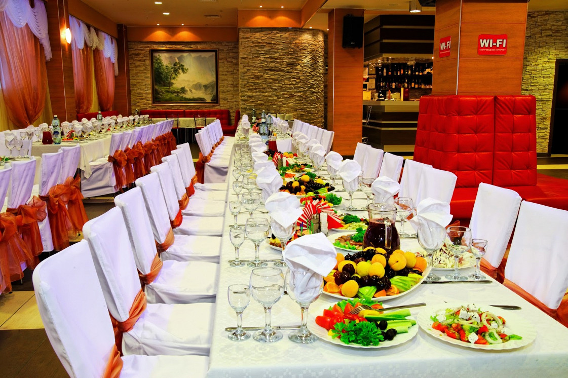 Ресторан Флагман - фотография 13