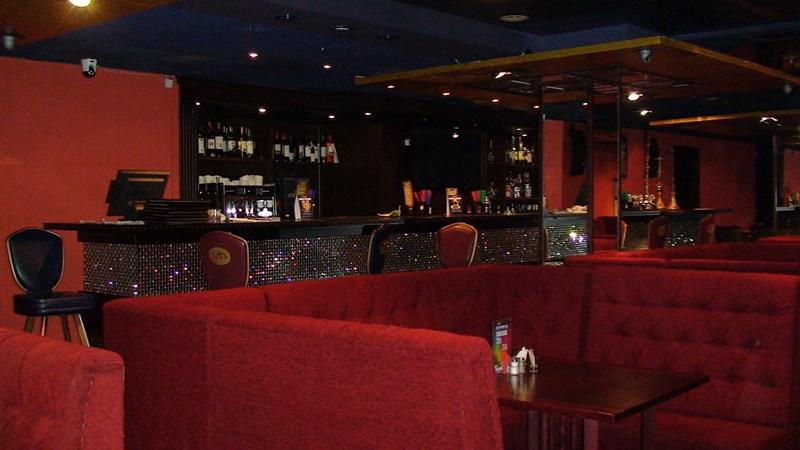 Ресторан Zanzibar - фотография 2