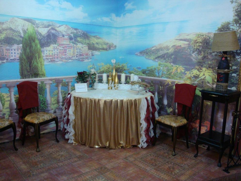 Ресторан Меридиан - фотография 10