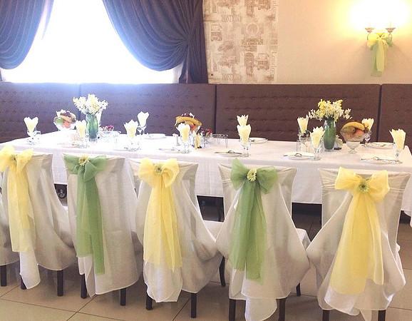 Ресторан Искушение - фотография 16