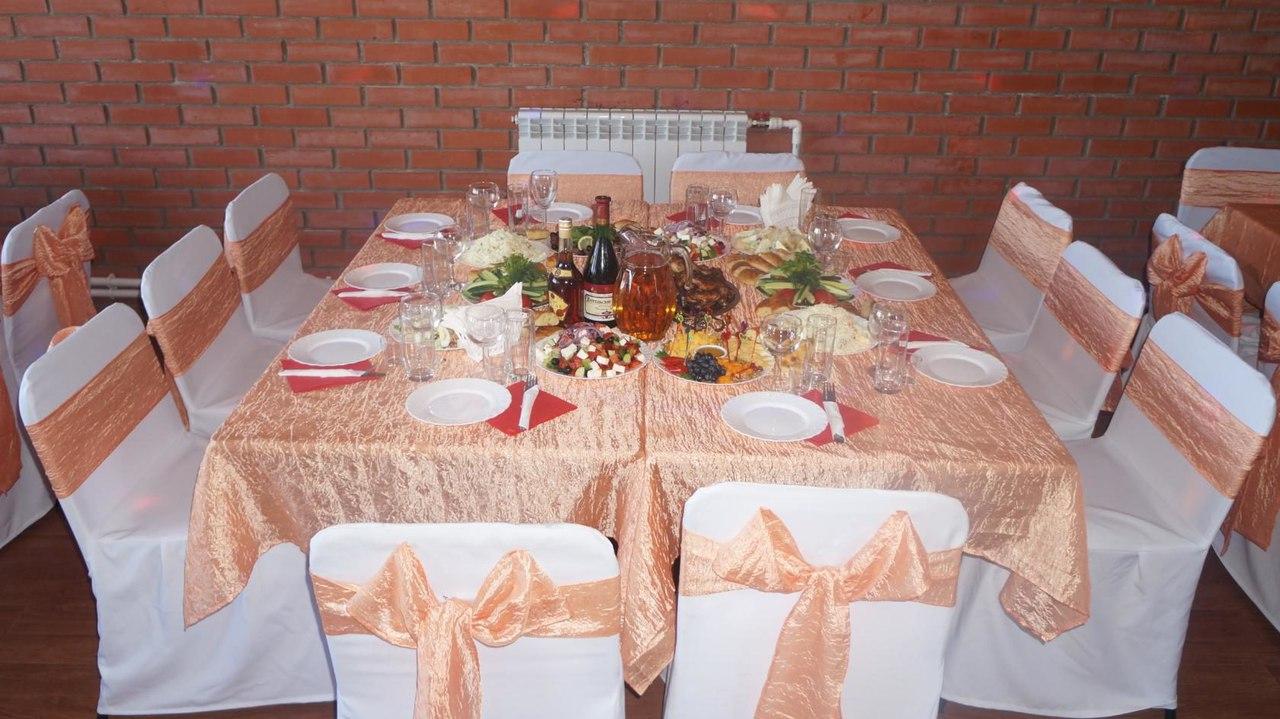 Ресторан Sinbad - фотография 1