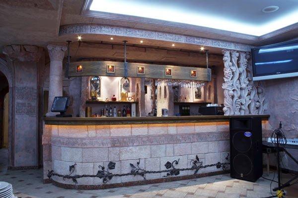 Ресторан Наири - фотография 2