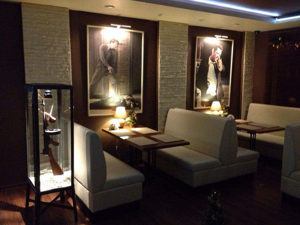 Ресторан House Mafia - фотография 6