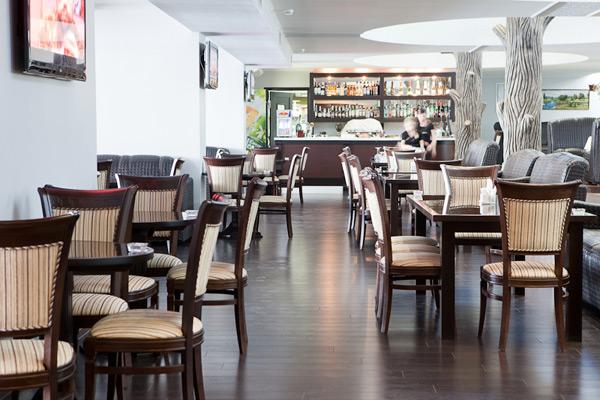 Ресторан Казан-мангал - фотография 1