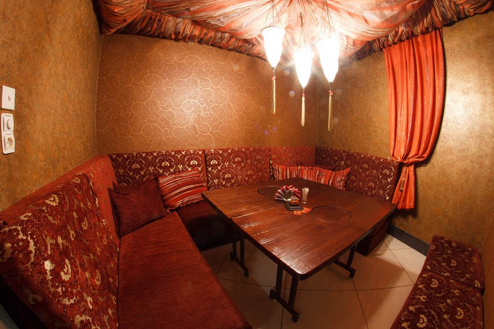 Ресторан Алладин - фотография 4