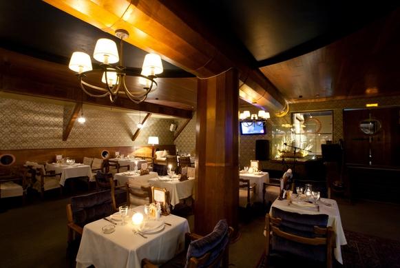 Ресторан Mein Herz - фотография 6