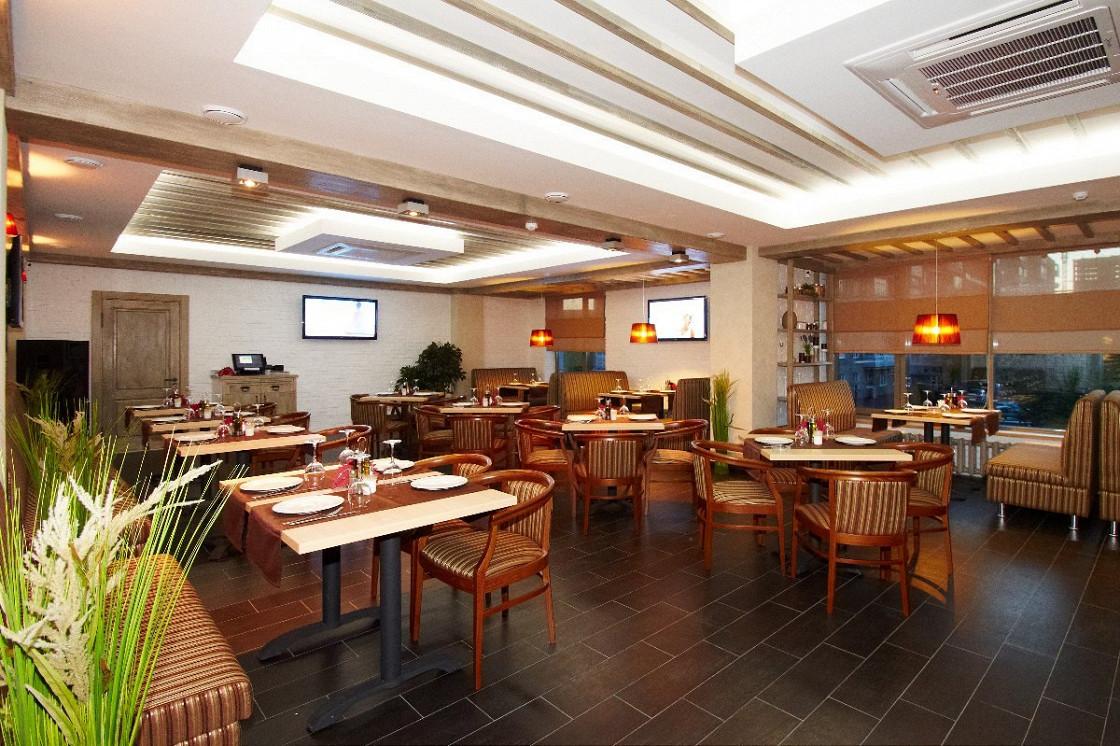 Ресторан Японика - фотография 5