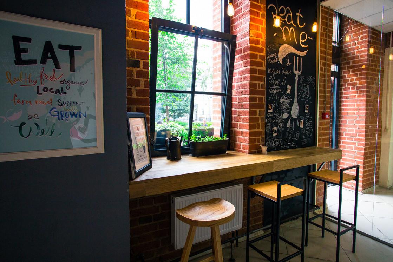Ресторан Peat Me - фотография 4
