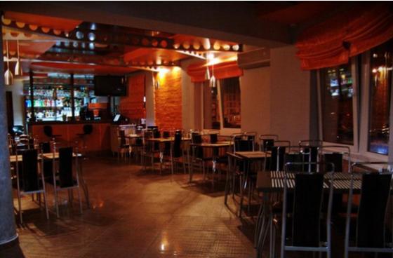 Ресторан Грааль - фотография 3