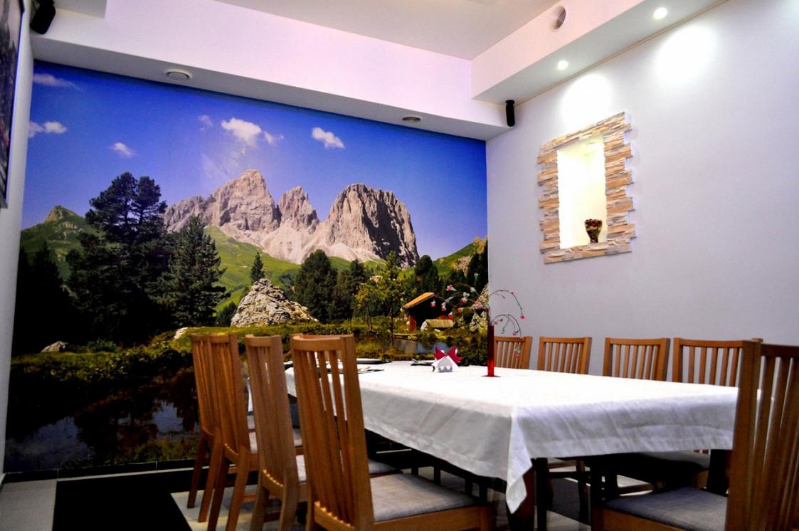 Ресторан Лесное - фотография 9
