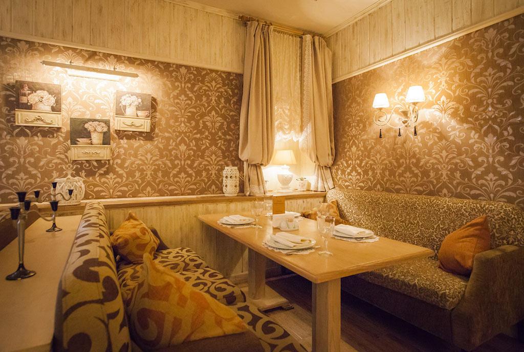 Ресторан Оджахури - фотография 7