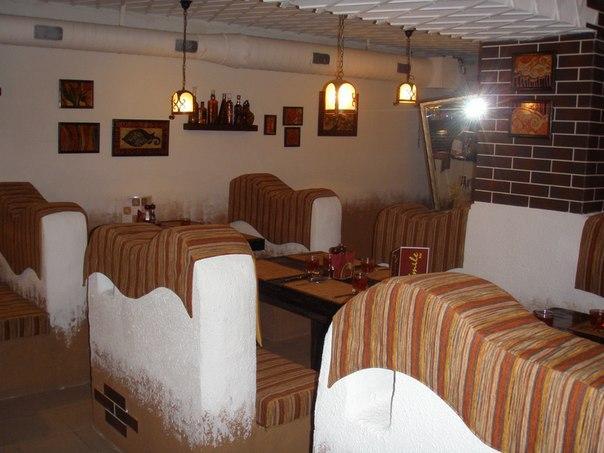 Ресторан Смайл - фотография 4