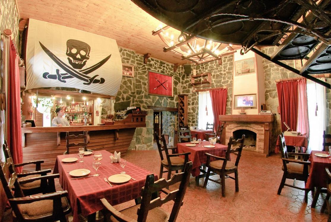Ресторан Пески - фотография 4