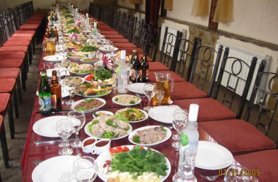 Ресторан Дворик - фотография 4