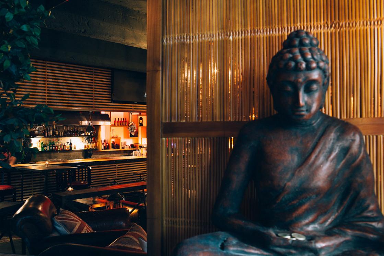 Ресторан Караоке «Прожектор» - фотография 9