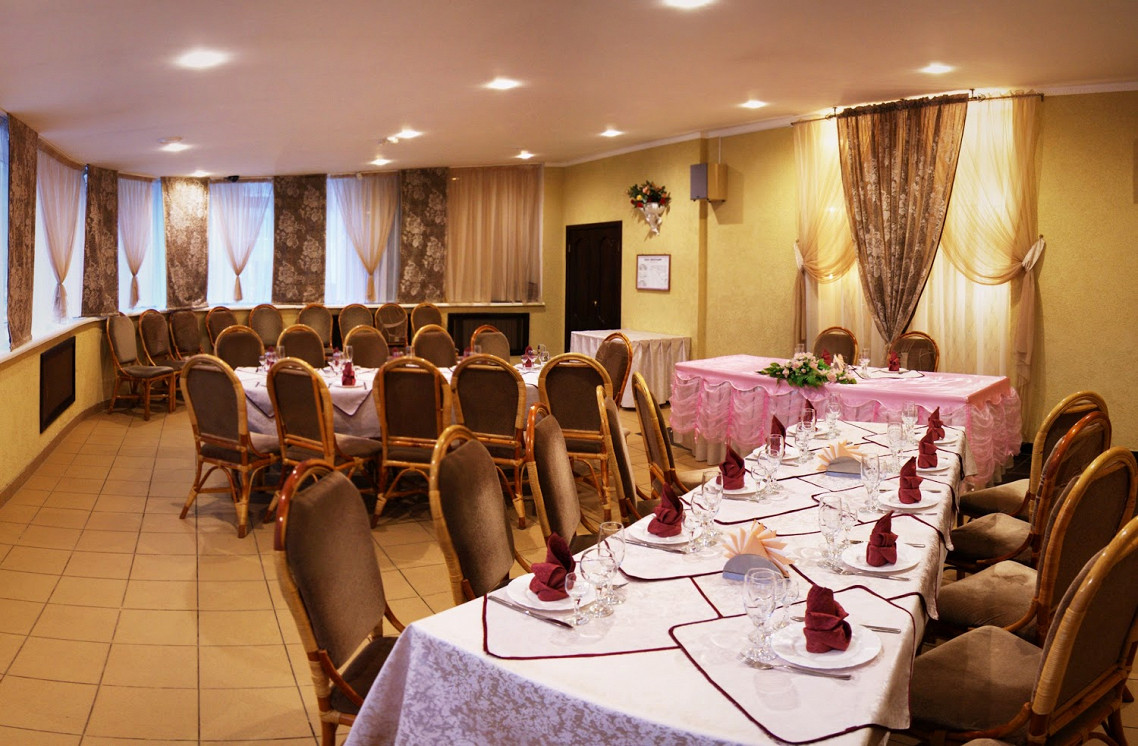 Ресторан У барыни - фотография 12