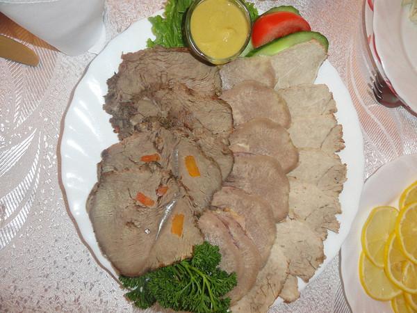 Ресторан Фламинго - фотография 13