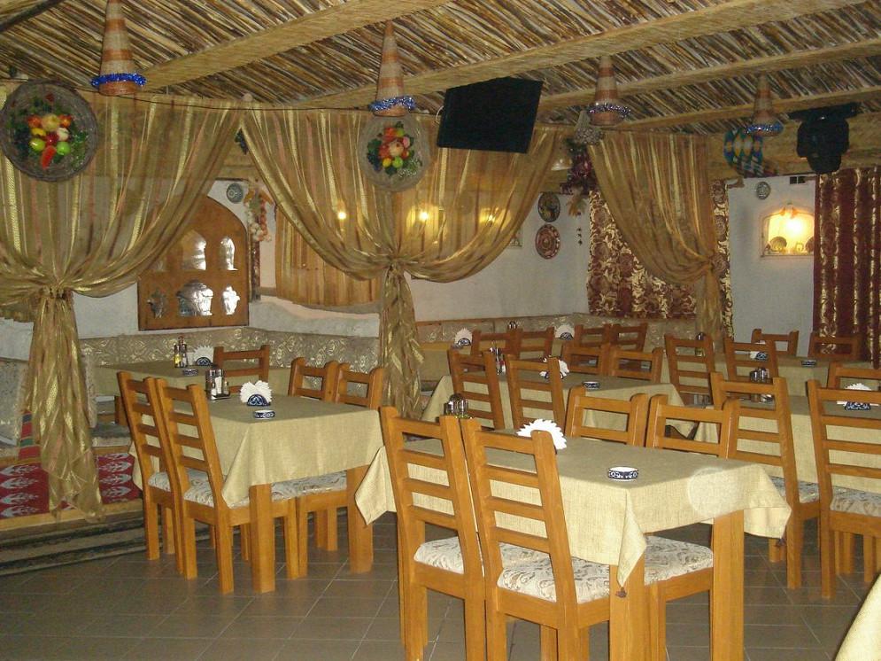 Ресторан Кишлак - фотография 1
