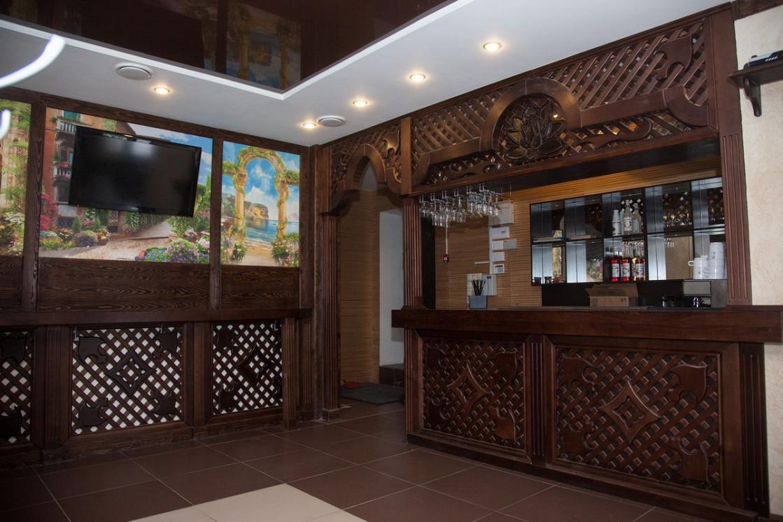 Ресторан Барвиха - фотография 2