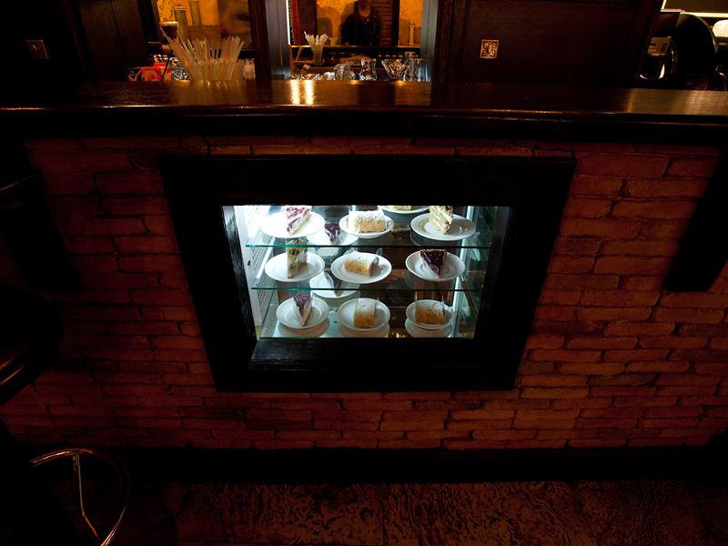 Ресторан Zotto - фотография 4