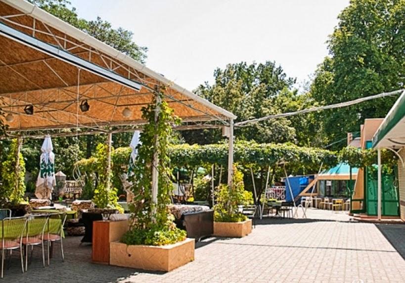 Ресторан Зеленая горка - фотография 4